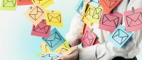 Email marketing, mailings