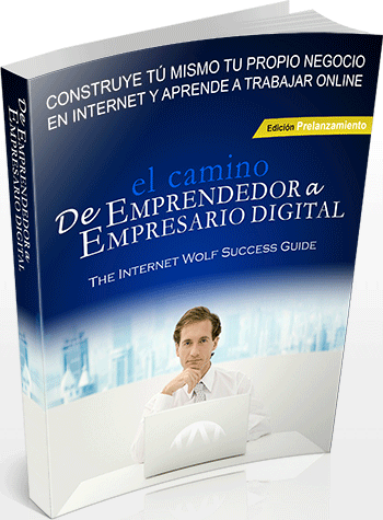 De emprendedor a empresario digital